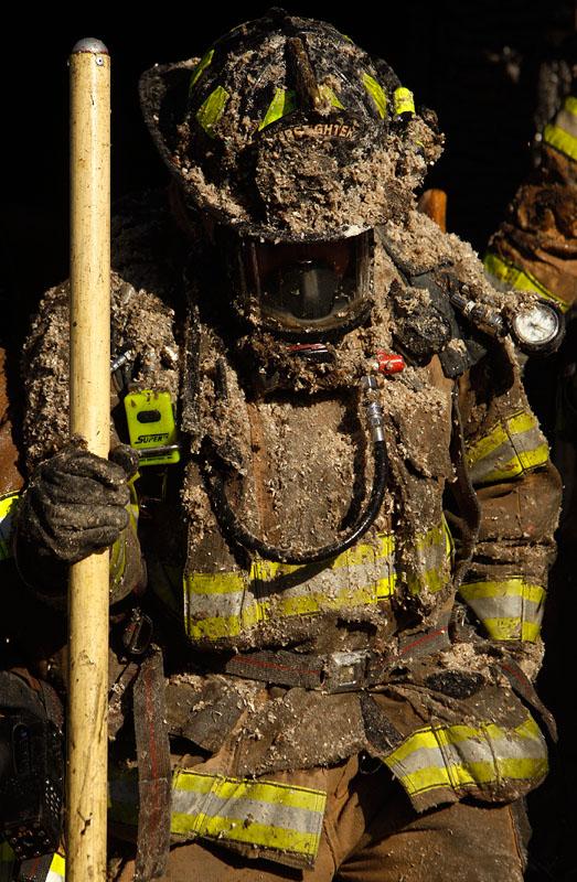 Firefighters Scott Macdonald Photography