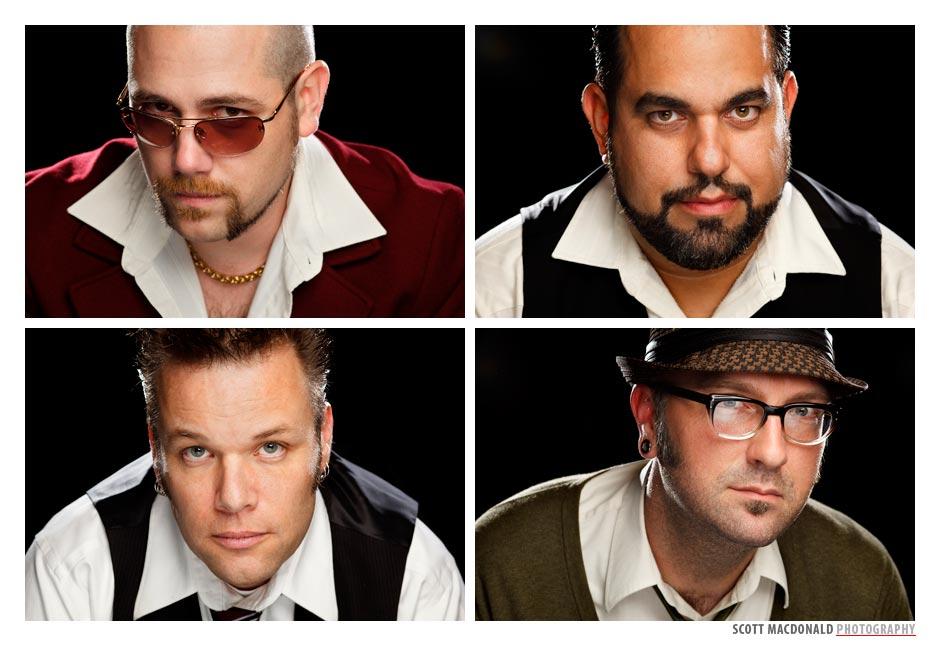 Town Crier band San Jose
