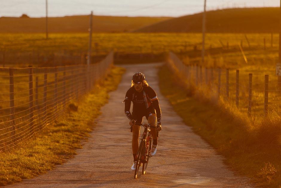 Spokesman Bicycles